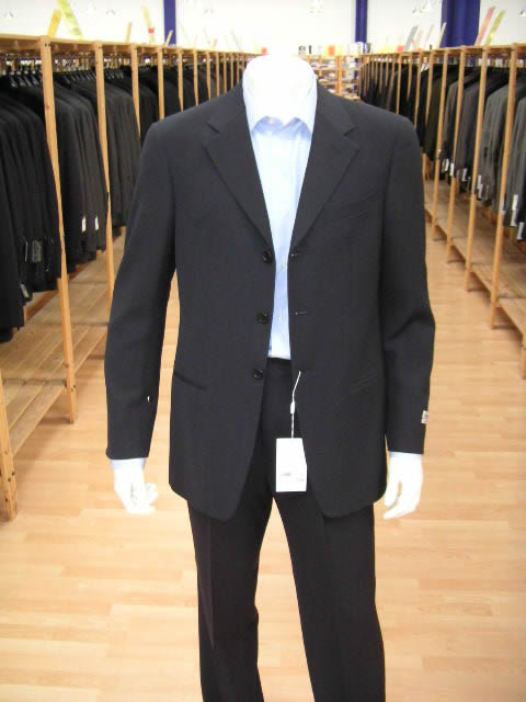 With its dress codes, job descriptions, and mission statements the corporation tells you how to dress, how to act, how to think. They buy huge segments of your life, eight hours at a time. So when you get right down to it, you're just a suit with a price tag.