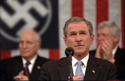 Das Bush.