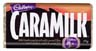 how DO they get the soft flowing caramel inside the Caramilk bar?