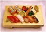 click for The Sushi World Guide