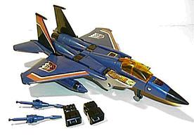 original Thundercracker.