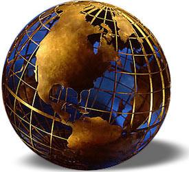 I've got the whole world..