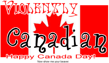 Canada Day is approaching quickly. How Canadian are you?